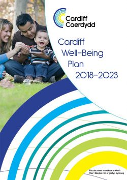 Cardiff Well Being Plan 2018-2023